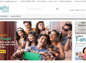 Store Delhi