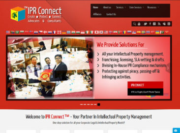 IPR Connect