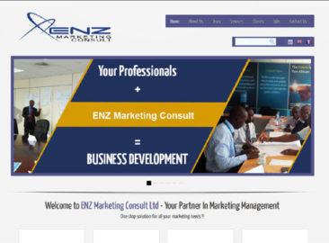 ENZ Marketing